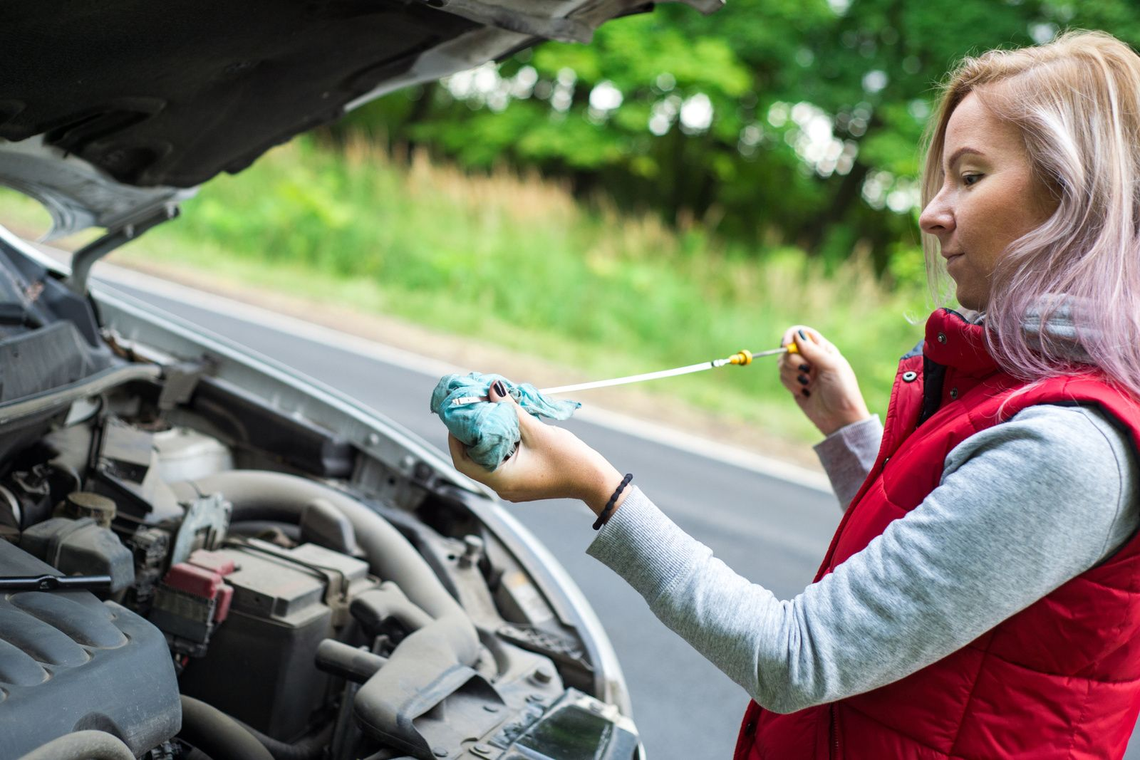 The Car Maintenance Schedule You Should Follow Auto Home Maintenance Schedule Home Repair Timing Belt