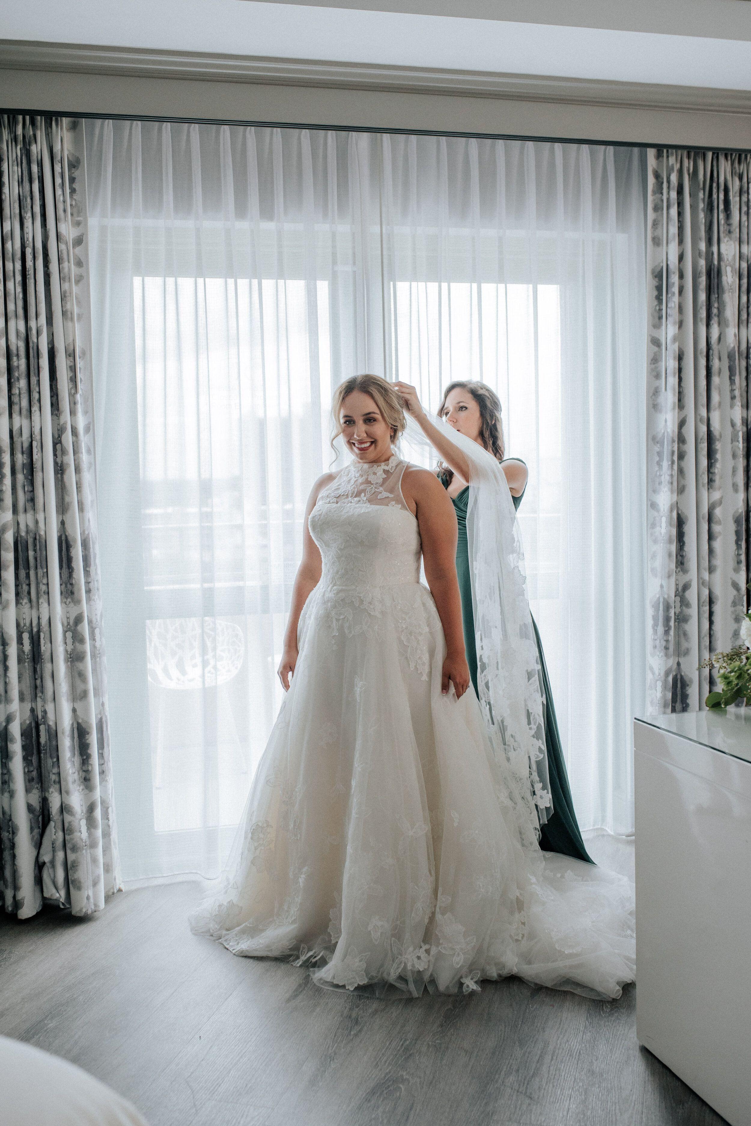 Summer Wedding At Sunken Gardens (With images) Orlando