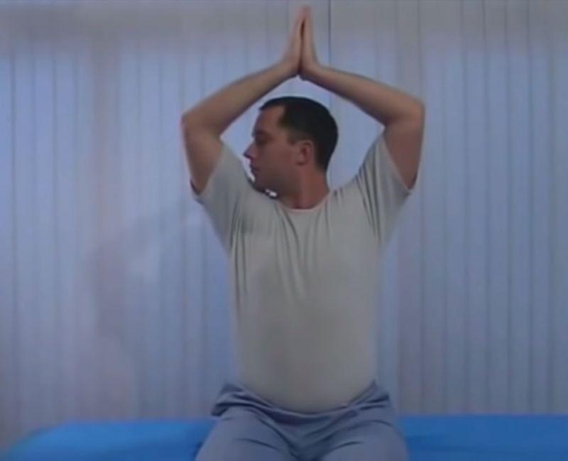 Александр шишонин как вылечить гипертонию