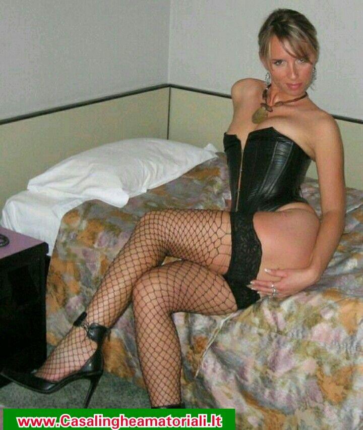 My Mature Sexy Wife