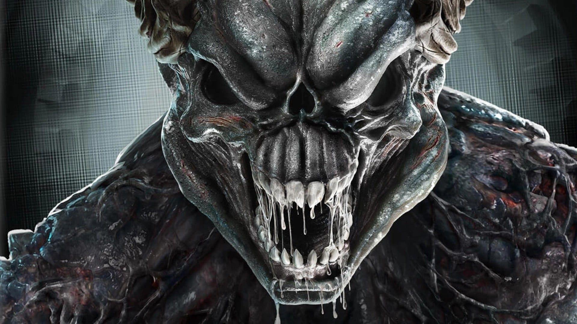 Doom Annihilation Doom Movies The New Mutants