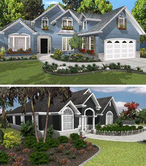 Home Design Studio Pro V17