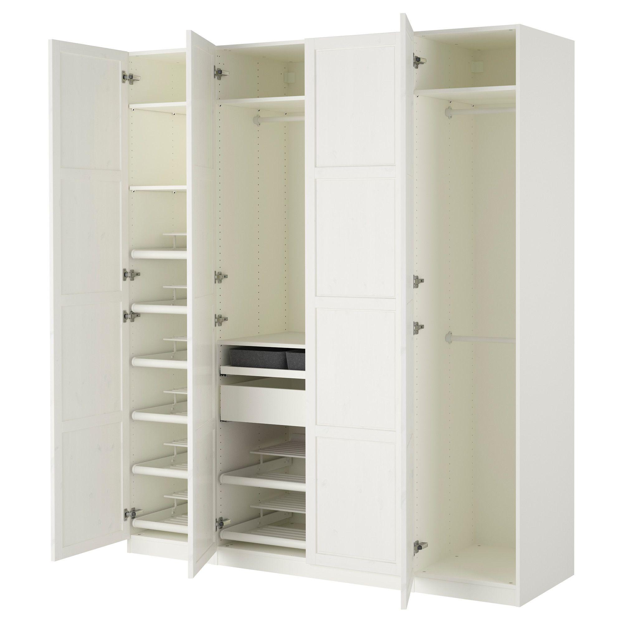US Furniture and Home Furnishings Ikea pax, Ikea pax