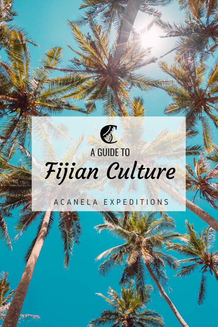 A Glimpse Into Fijan Culture Travel