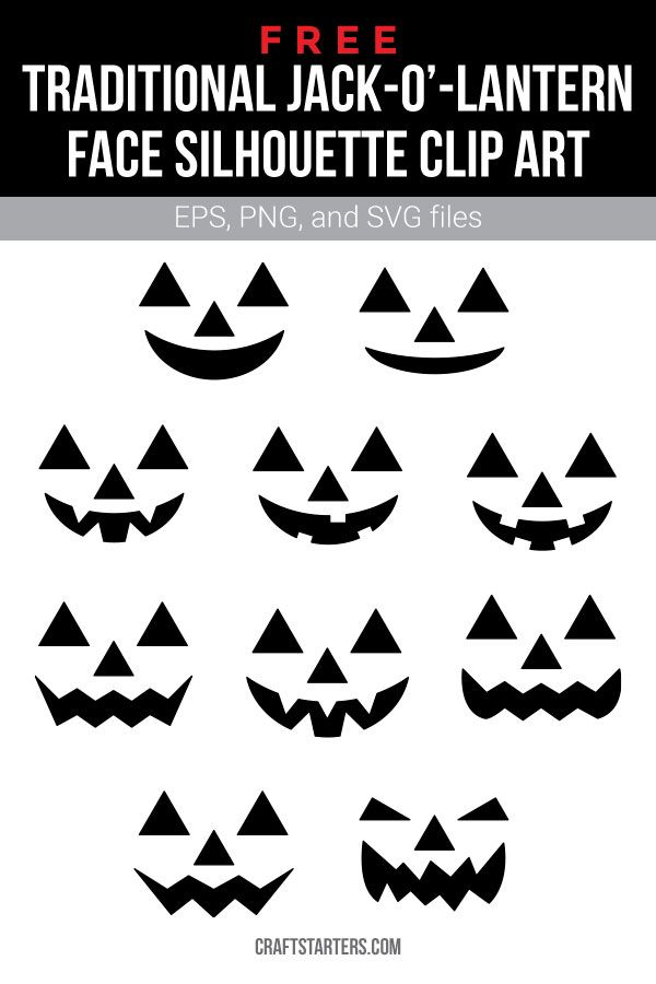 Jack O Lantern Face Svg : lantern, Traditional, O'Lantern, Silhouette, Lantern, Faces,, Halloween, Lanterns,
