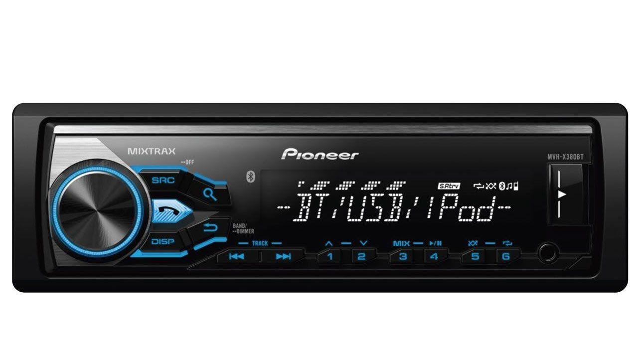 Top 5 best pioneer car stereo reviews 2016 best car receiver top 5 best pioneer car stereo reviews 2016 best car receiver reviews 2016 fandeluxe Gallery