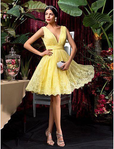 391458c47 Dicas de vestidos de festa para mulheres morenas ou bronzeadas ...