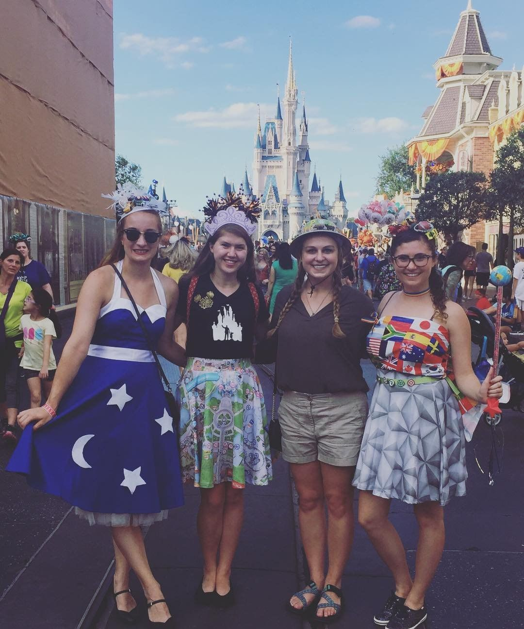 walt disney world halloween costumes for superfans popsugar smart living