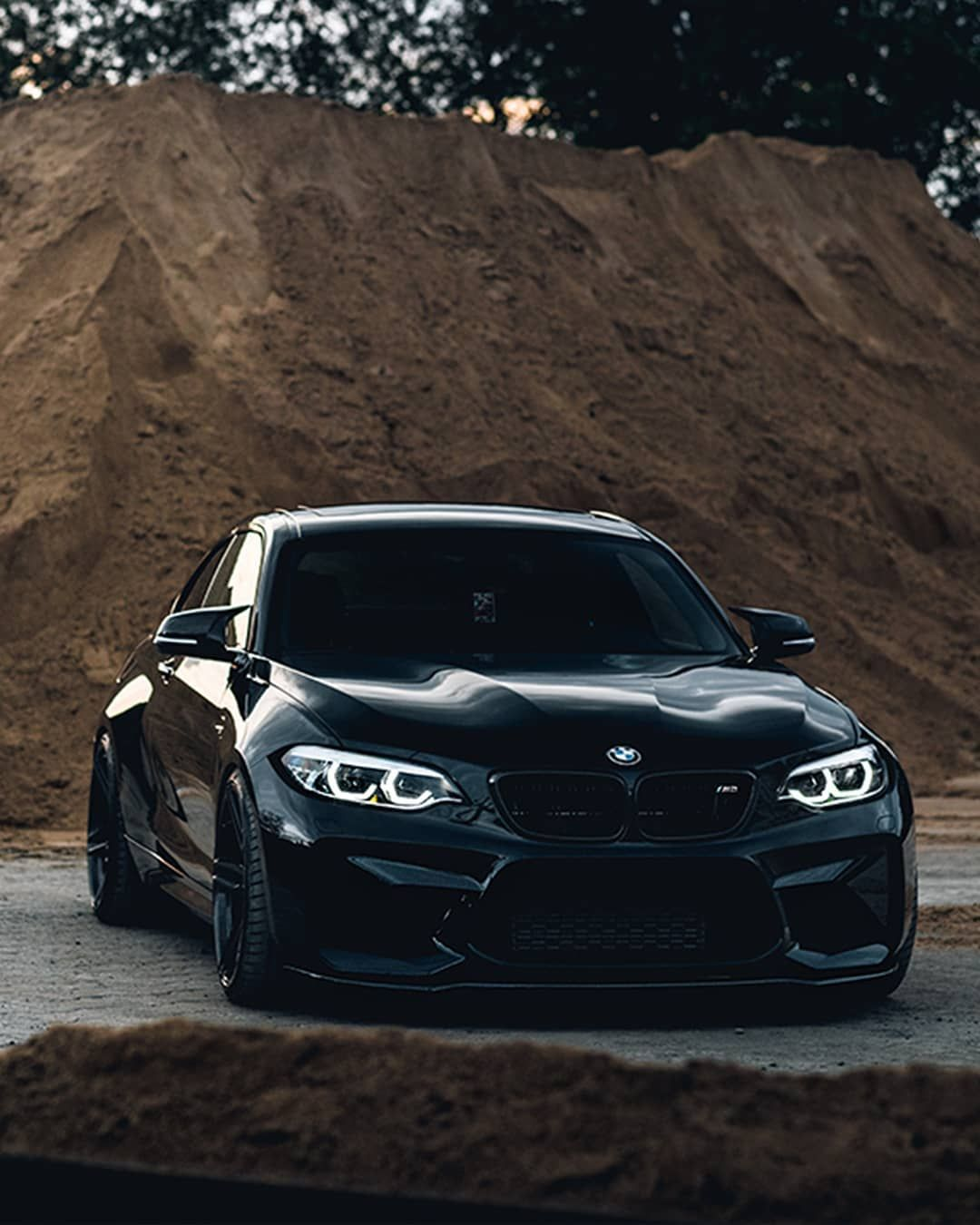Bmw M Gmbh On Instagram Black Never Gets Old Neither Does Style
