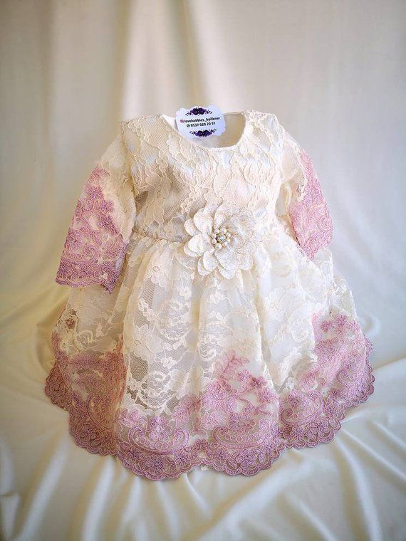 9bf44012cf673 Baby Girls Dress Special Occasion, Infant Baby Christmas Outfit, 6 ...