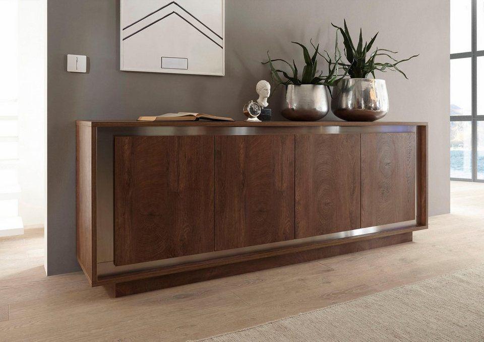 Lc Sideboard Sky Breite 207 Cm Fsc Zertifizierter Holzwerkstoff Online Kaufen With Images Contemporary Sideboard Modern Sideboard Sideboard Decor
