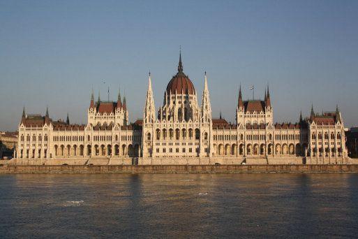 Qué Ver En Budapest Budapest Maravillas Del Mundo Ciudades