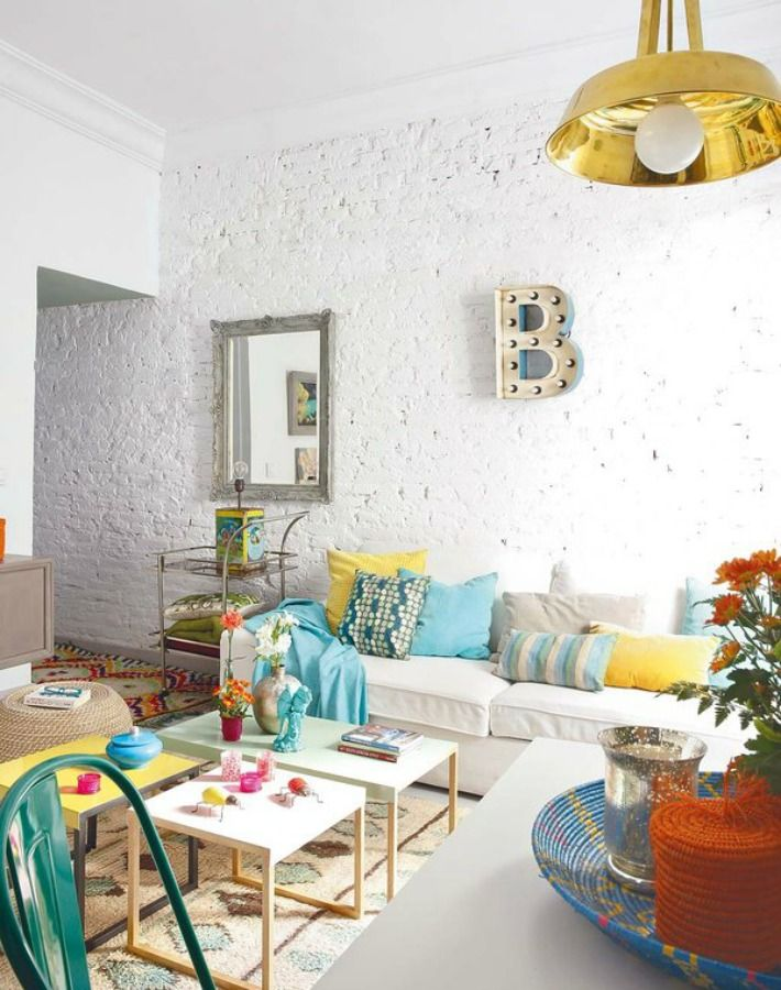 Decoracion facilisimo salones excellent good lo ultimo en - Lo ultimo en decoracion de salones ...
