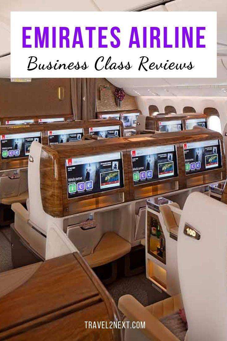 Emirates business class reviews a380 vs 777 business