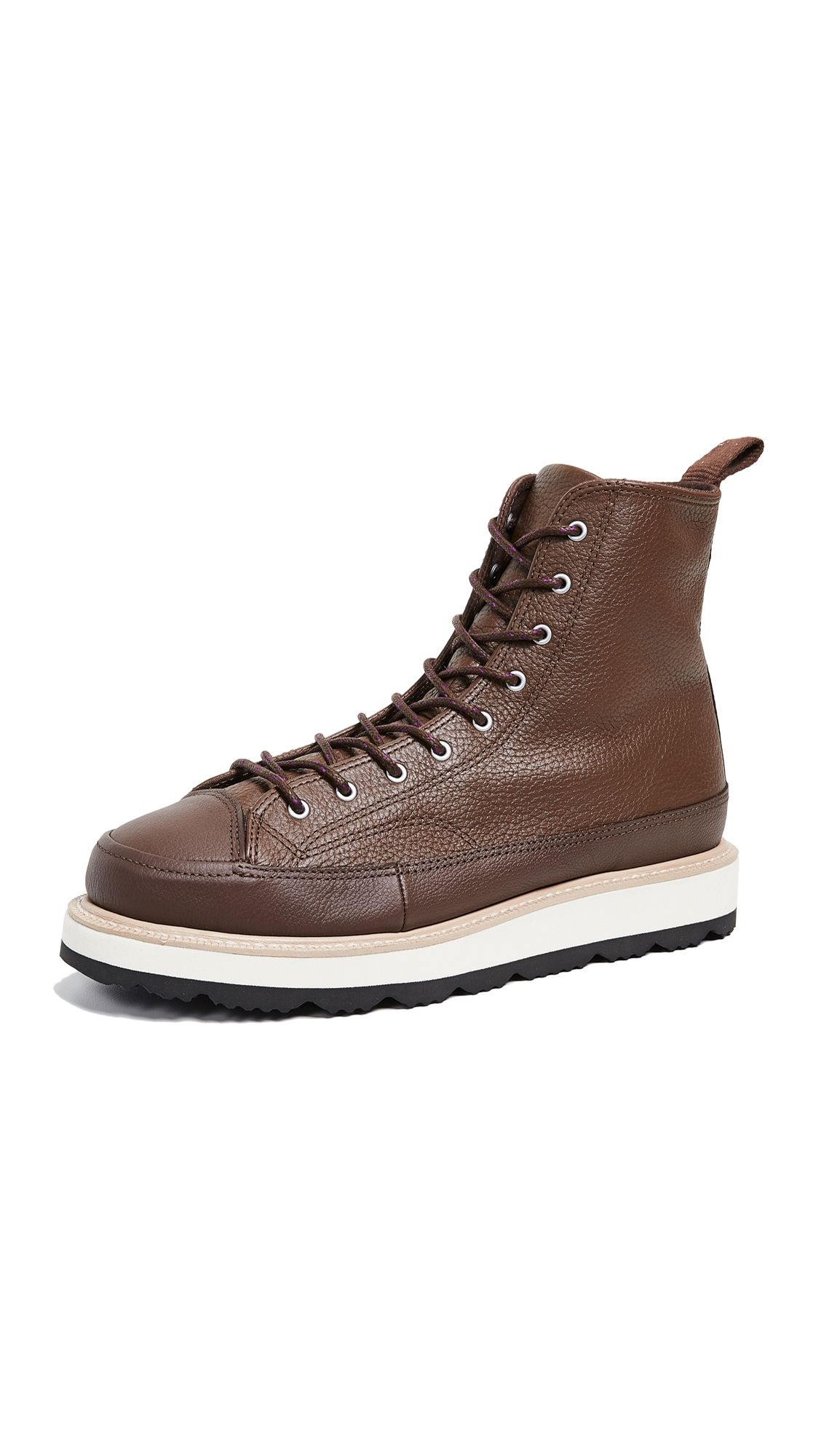 34c29fbc7b077b CONVERSE CHUCK TAYLOR CRAFTED BOOTS.  converse  shoes