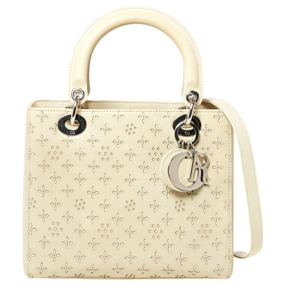 CHRISTIAN DIOR LADY BAG  4f8da4af6376c