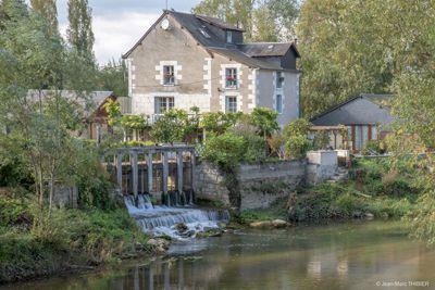 Vente Maison Chambres D Hotes Ou Gite En Centre Val De Loire Maison D Hotes Maison Chambre D Hote