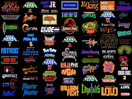 NES Fullset Roms [Full Collection] Download | Game