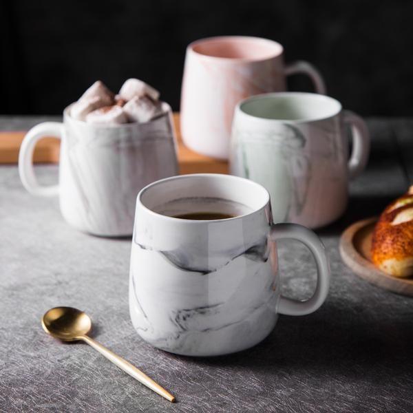 Marvelous Mug