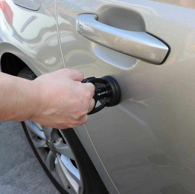 Iztoss High Quality Car Auto Dent Repair Fix Mend Puller Pull Bodywork Panel Remover Sucker Tool For Pulling Small Dents Re Car Dent Repair Car Fix Car Gadgets