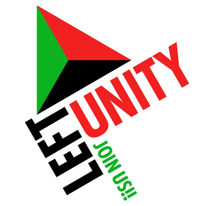 Left Unity – Vote For Unity