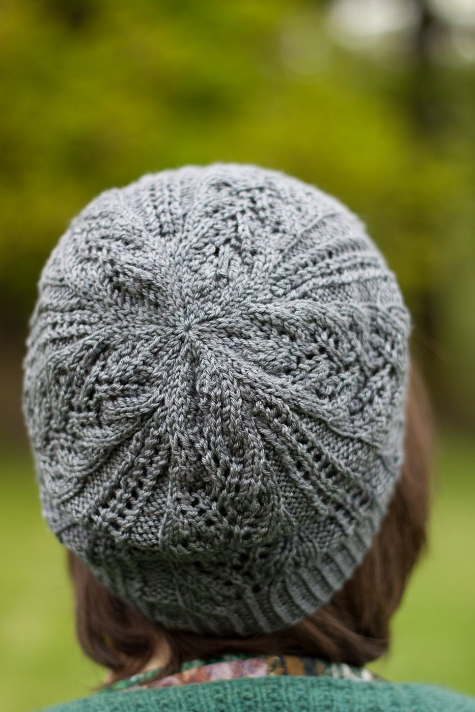Kettle Yarn Co. ISLINGTON DK -Ravelry: actionmole's Overgrown hat (Prototype)