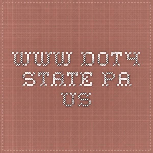 DOT4 STATE PA US TREIBER HERUNTERLADEN