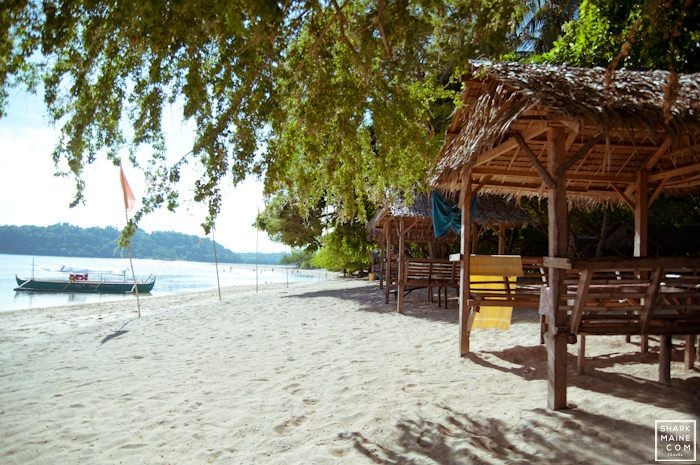 Beach Bum On A Budget Try Magalawa Island In Zambales