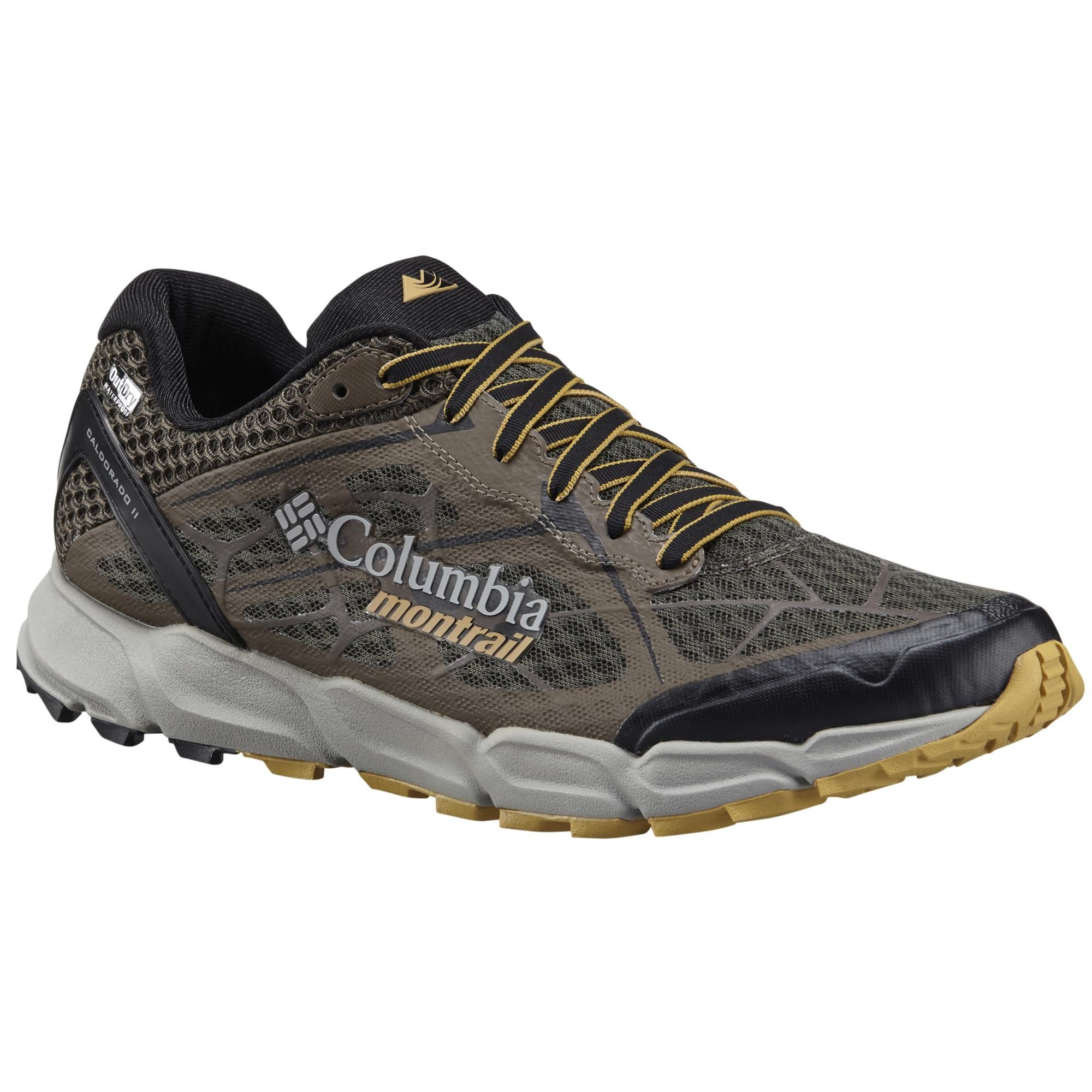 Doorout Angebote Columbia Caldorado II Outdry men Wanderschuh braun Herren Gr. 42,5 EU: Category: Schuhe & Socken > Herren…%#Quickberater%