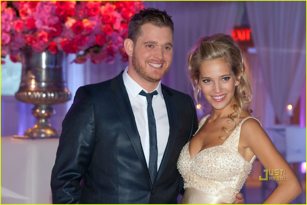 michael buble wife divorce