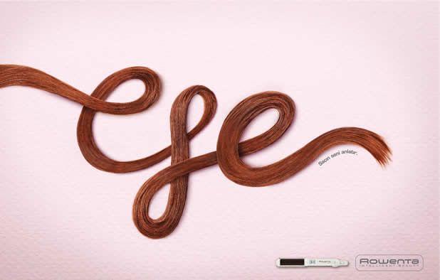 62 publicites creatives et designs de Juillet 2011
