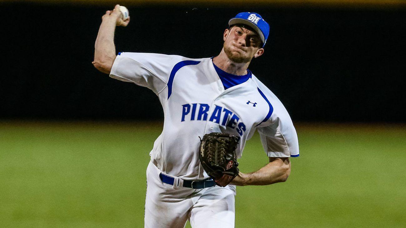 Zach Schellenger Red Sox Prospects Baseball playoffs