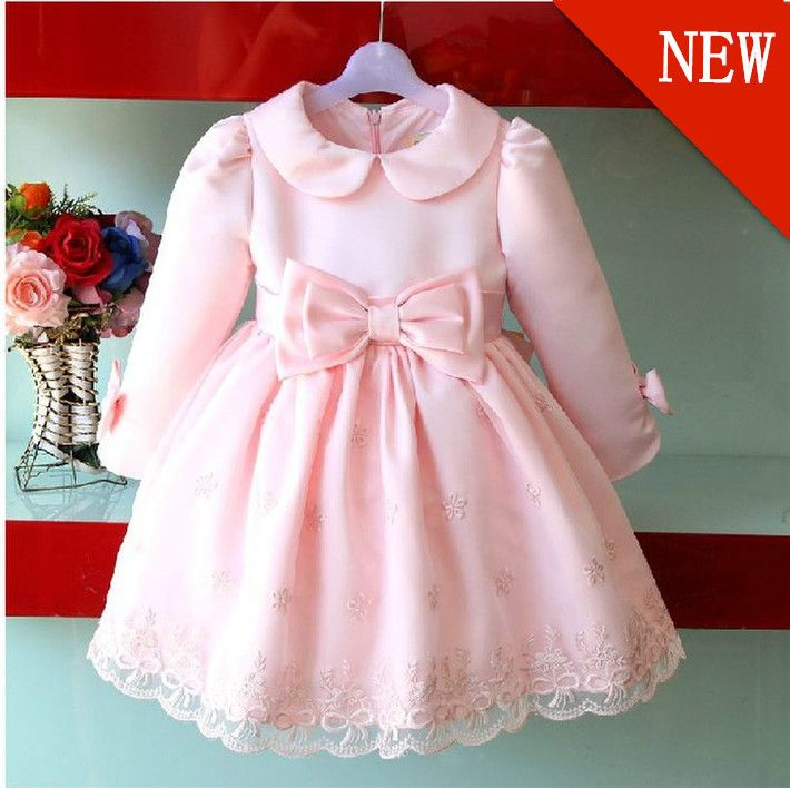 Party Dresses Baby\'S First Birthday - Formal Dresses | Blairs Wears ...