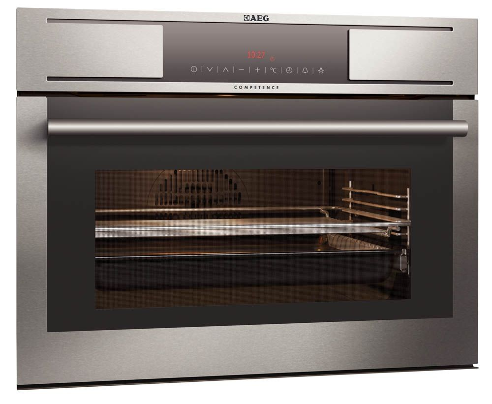 AEG Combination Oven. Multifunction OvensKitchen Appliances CompactHoodsCookingElectricPets