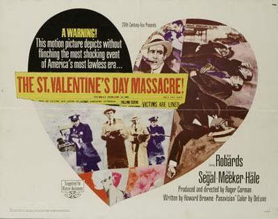 Pin On St Valentine S Day Massacre