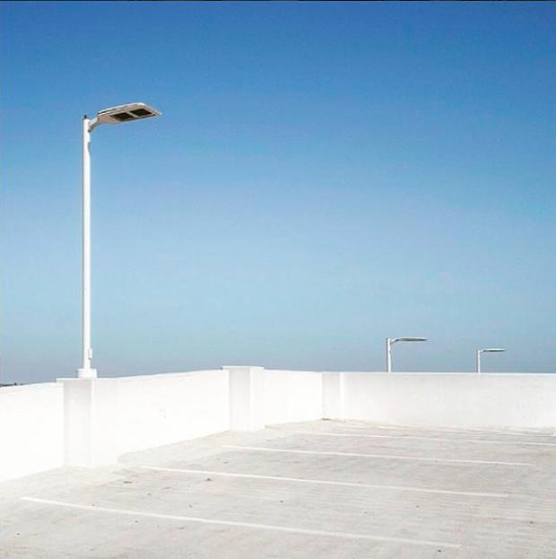 adreciclarte — Santa Monica, California by Nick Isden