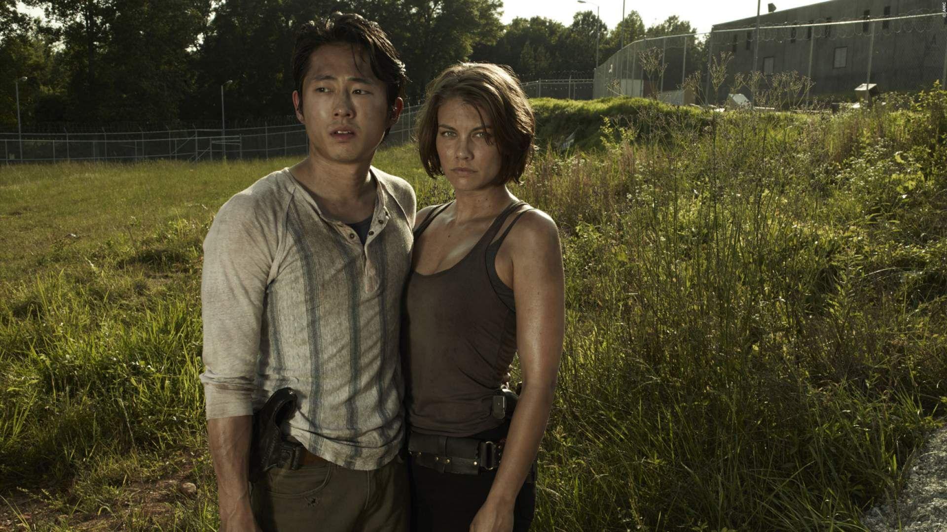 Glenn The Walking Dead Schauspieler