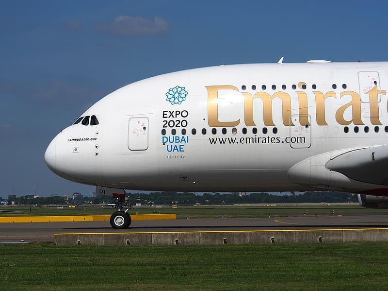 Emirates Postpones Flights Between Dubai And Zagreb For July In 2020 Dubai Emirates Airline Best Hotels In Dubai