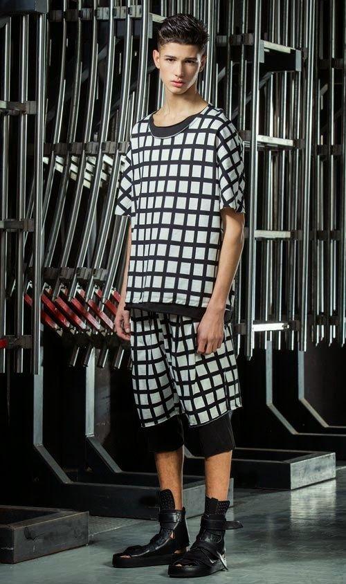 #Menswear #Trends IMPERIAL Spring Summer 2015 Primavera Verano #Tendencias #Moda Hombre    CNMT