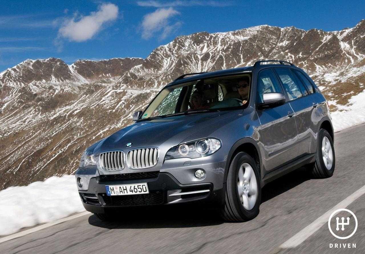 2009 BMW X5 xDrive35d BluePerformance | BMW | Pinterest | BMW, Bmw ...