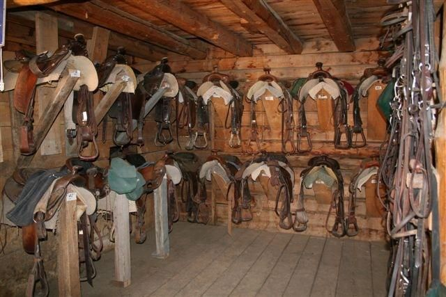 Tack Room Tack Room Horse Barn Ideas Stables Horse Tack Rooms