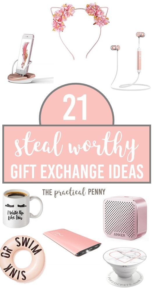 Decorating Small Open Floor Plan Living Room And Kitchen: 21 Best Gift Exchange Gifts That Are Totally Steal Worthy
