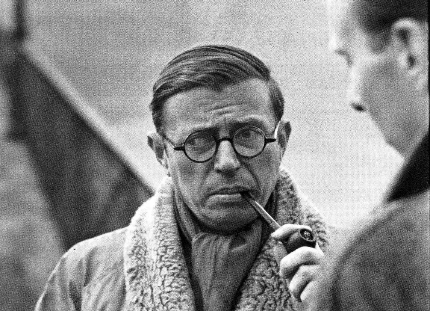 Be a meaning maker: Sartre and existential freedom | Jean ...