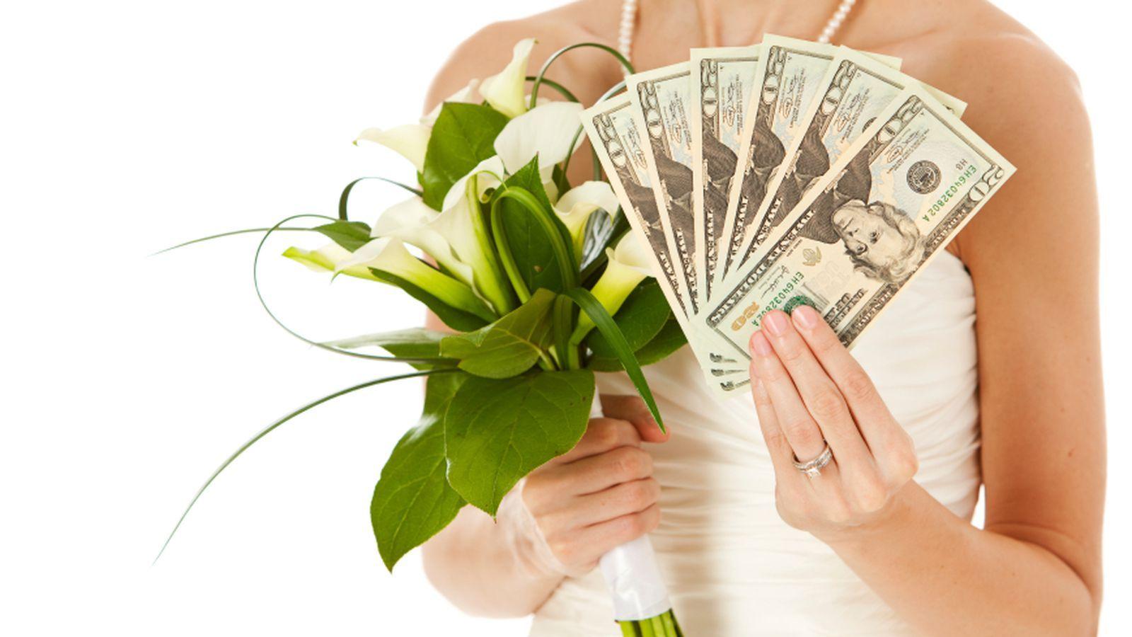 11 Cash Wedding Registry Options That Aren T Shameful Wedding