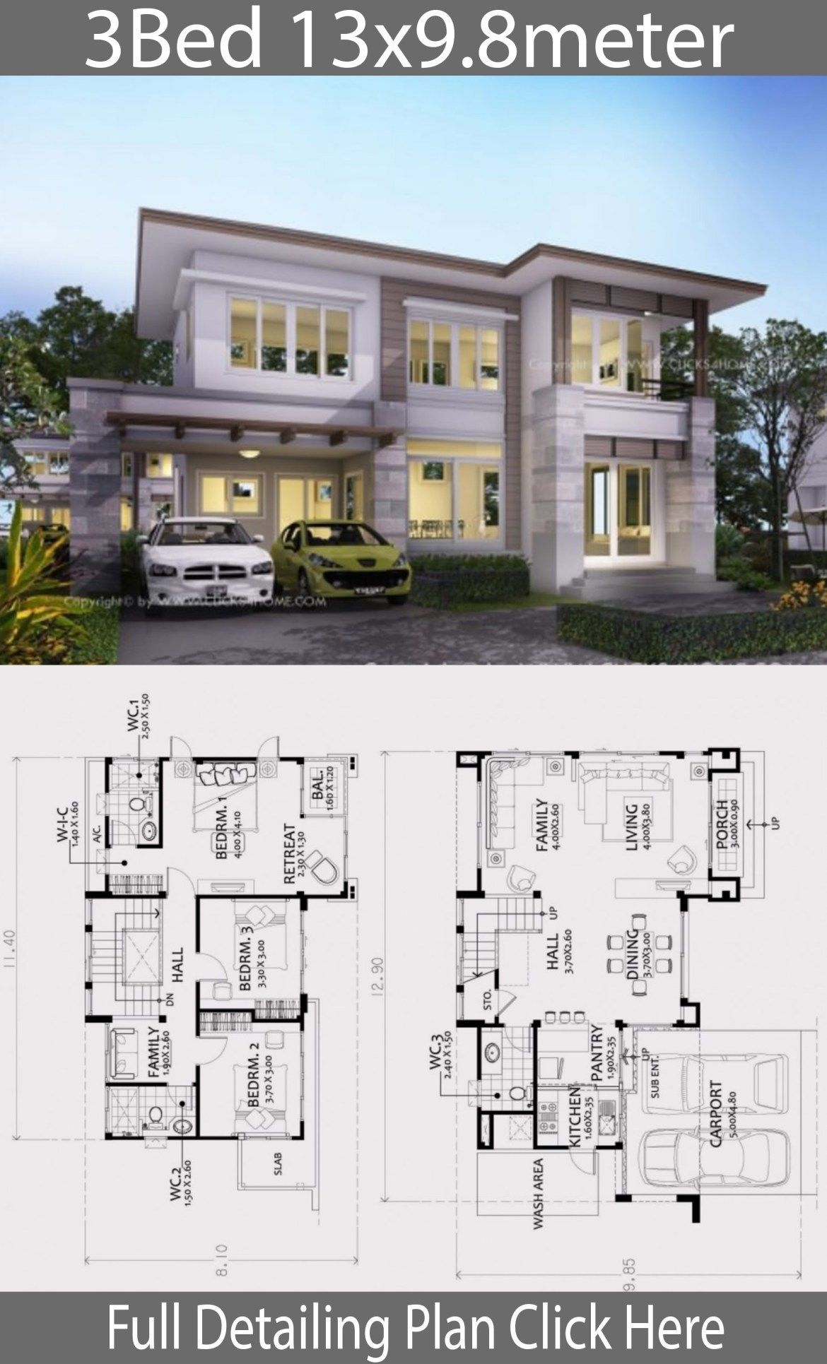 8 Of The Best Living Room Interior Design Trends For 2019 In 2020 Architectural House Plans Simple House Design Home Design Plan