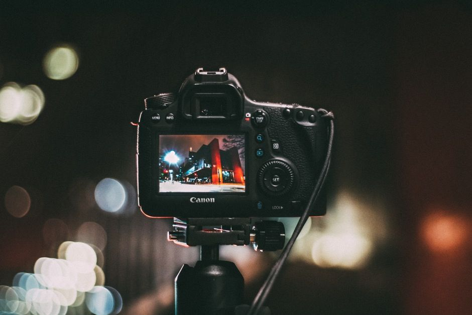 New free stock photo of camera macro canon   Download it on Pexels