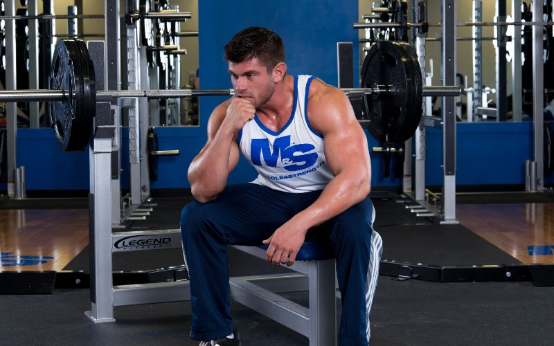 Barbell bench is overrated 9 dumbbell press variations
