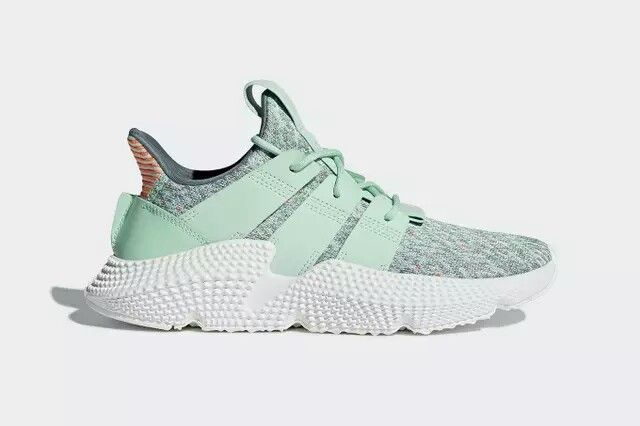 sports shoes ad1e5 71cbf ICYMI  Adidas Originals Prophere Set To Arrive In Four New Colorways