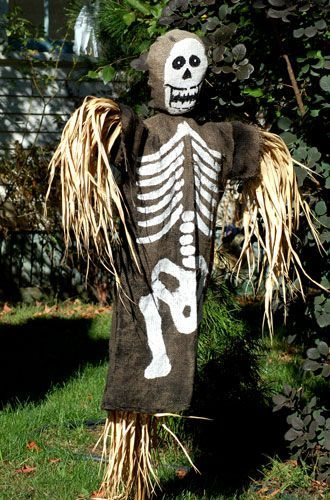 Spooky Scarecrow Pictures for Halloween Inspiration Pinterest - halloween scarecrow ideas