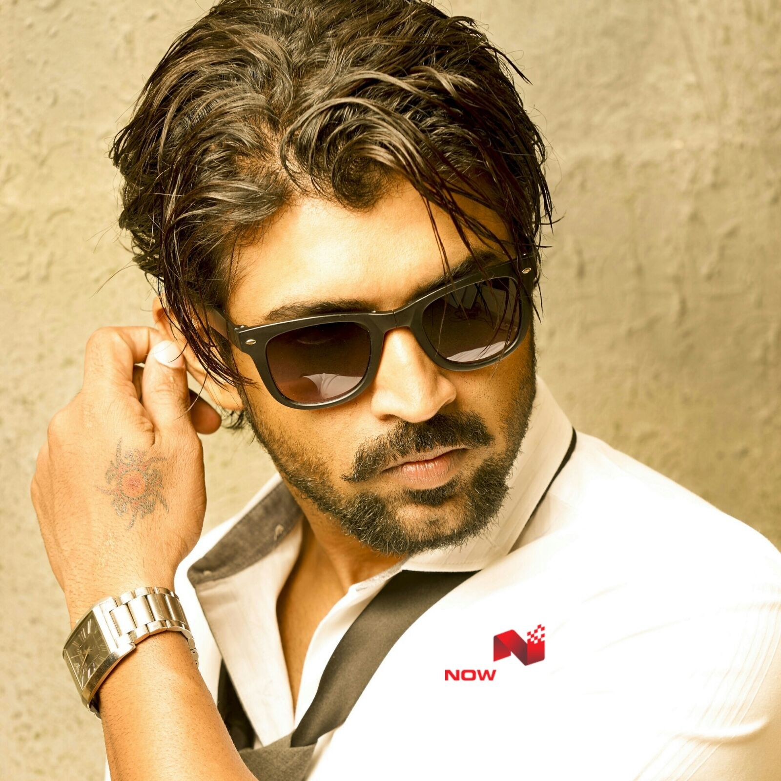 Picture 12 of Arun Vijay Signs Filmmaker Arivazhagan for his Maiden